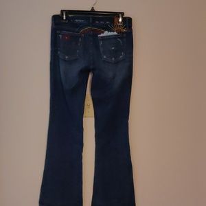 Lucky Brand Jeans - Lucky Brand Lucky Legend Zoe Mid Rise Boot Cut